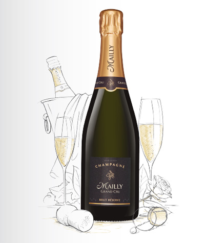 Champagne-Mailly-BrutReserve
